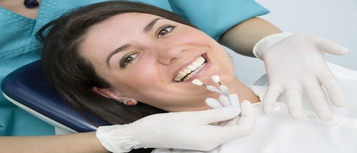 Gülüş Tasarımı ( Estetik Diş Hekimliği)