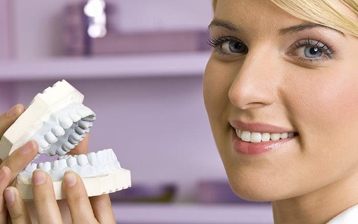 Protetik Diş Tedavileri