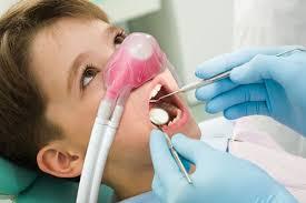 sedasyon uygulamaları diş hekimliğinde