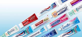 diş macunu kimyasalları