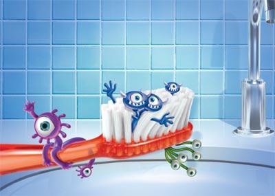 bakteri-dis-fırcasi