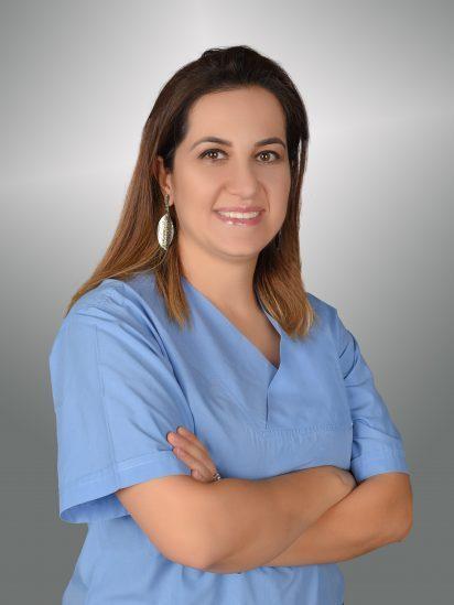 Dr Sibel Kurnaz Kığılı